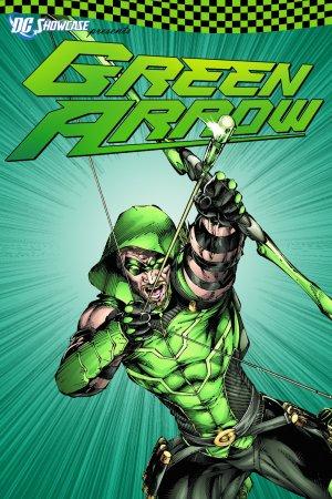 Витрина DC: Зеленая стрела (2010)