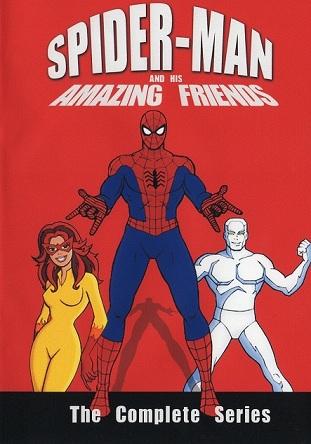 Человек-паук и его удивительные друзья (1981 - 1983)