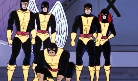 Зверь в мультсериале Человек-паук и его удивительные друзья