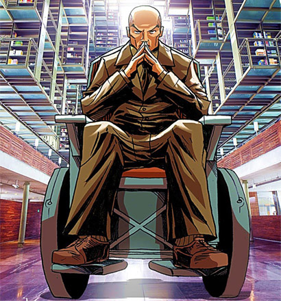 Профессор Икс (Professor X)