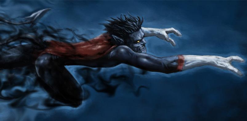 Ночной Змей (Nightcrawler)
