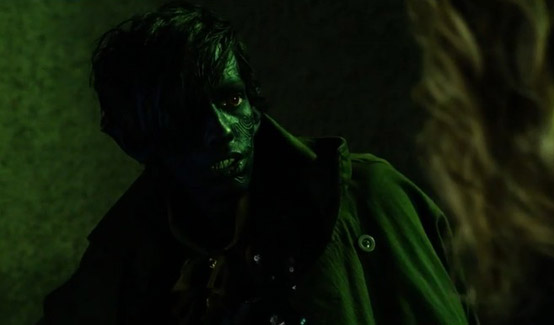 Ночной Змей появляется в Люди Икс: Апокалипсис
