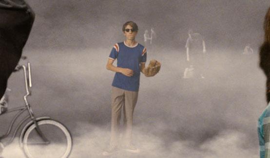 Циклоп появляется в Люди Икс: Первый Класс