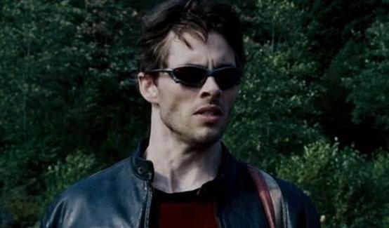 Циклоп появляется в фильме Люди Икс: Последняя битва