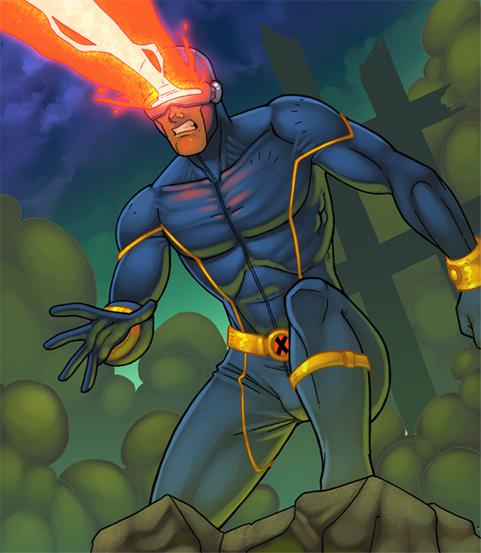 Циклоп (Cyclops)