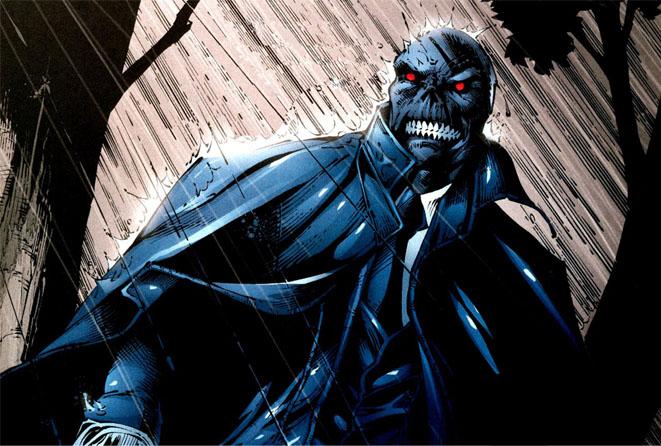 Чёрная Маска (Black Mask)