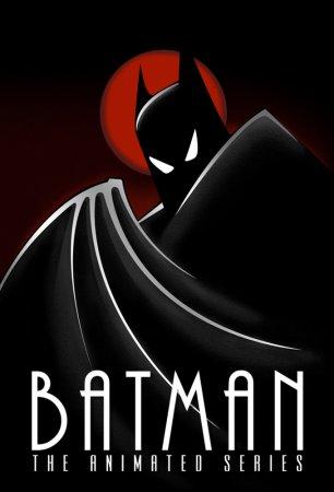 Бэтмен (1992 - 1995)