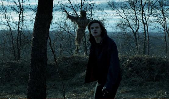 Молодой Джонатан Крейн появляется в сериале Готэм