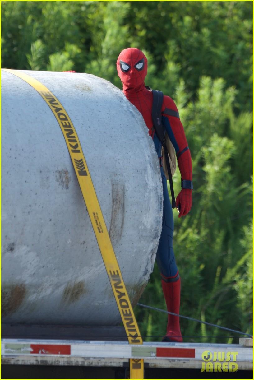 Смотреть Человек паук: Возвращение домой полный