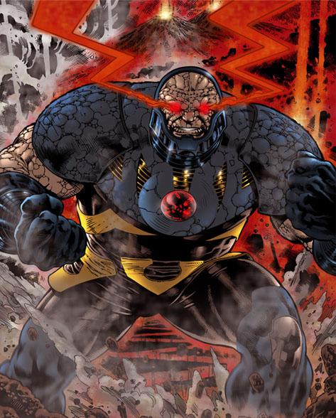 Дарксайд (Darkseid)