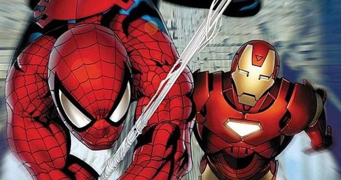 Фото и подробности к фильму Человек-паук: Возвращение домой