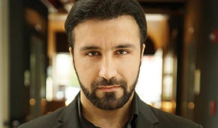 Самир Али Кхан присоединяется к сериалу Железный Кулак