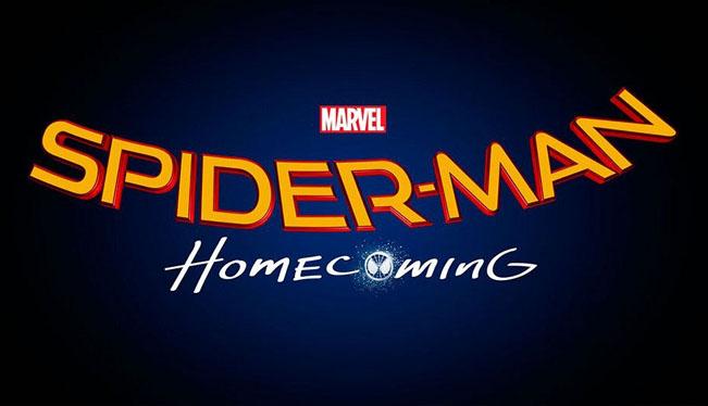 Фото со съёмок фильма, Человек-паук: Возвращение домой