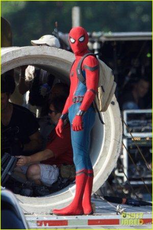 Человек паук: Возвращение домой смотреть онлайн в хорошем качестве 720