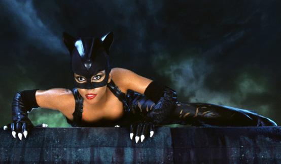 Женщина-кошка в Женщина-кошка (2004)