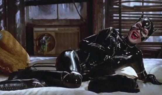Женщина-кошка в Бэтмен возвращается (1992)