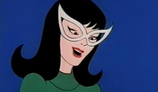 Женщина-кошка в Час Бэтмена и Супермена (1968)