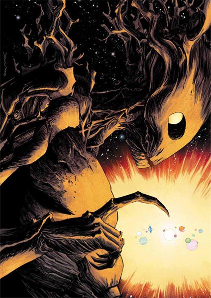 Грут (Groot)