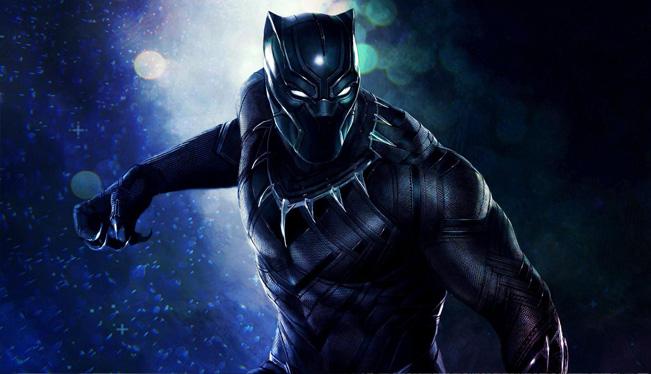 Пополнение актёрского состава фильма, Чёрная Пантера