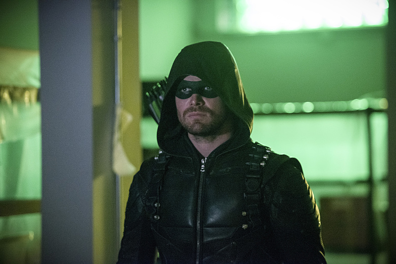 Arrow Season 5 Episode 23 Promo and Details - Den of Geek