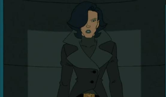 Мадам Гидра в мультсериале Люди Икс: Эволюция