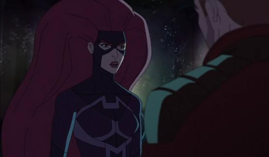 Медуза в мультсериале Стражи Галактики