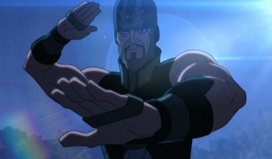 Карнак в мультсериале Команда «Мстители