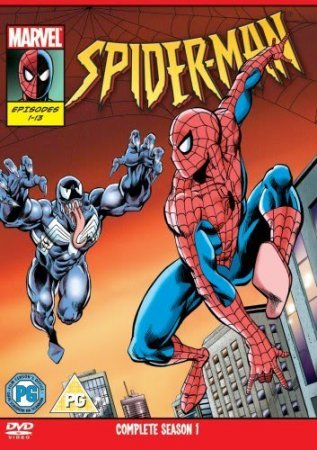 Человек-паук (1994 - 1998)