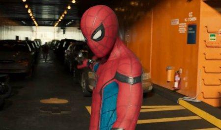 Человек-паук: Возвращение домой (2017) - Трейлер #2