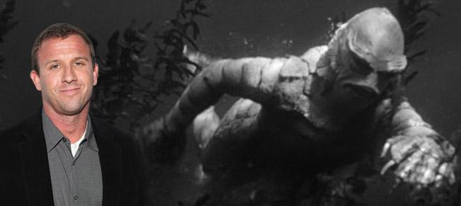 Уилл Билл напишет сценарий для нового фильма Тварь из Чёрной Лагуны