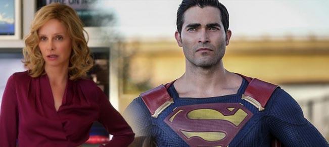 Кэт Грант и Супермен вернутся во втором сезоне Супергёрл