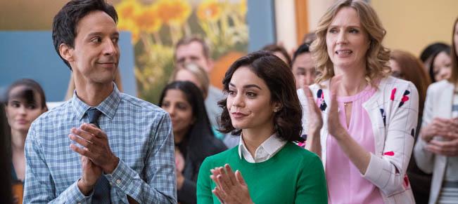 Канал NBC объявил о закрытии сериала Бессильные