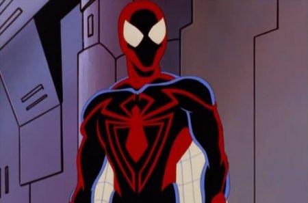 Человек паук 1994 актер одежда готов симс 2