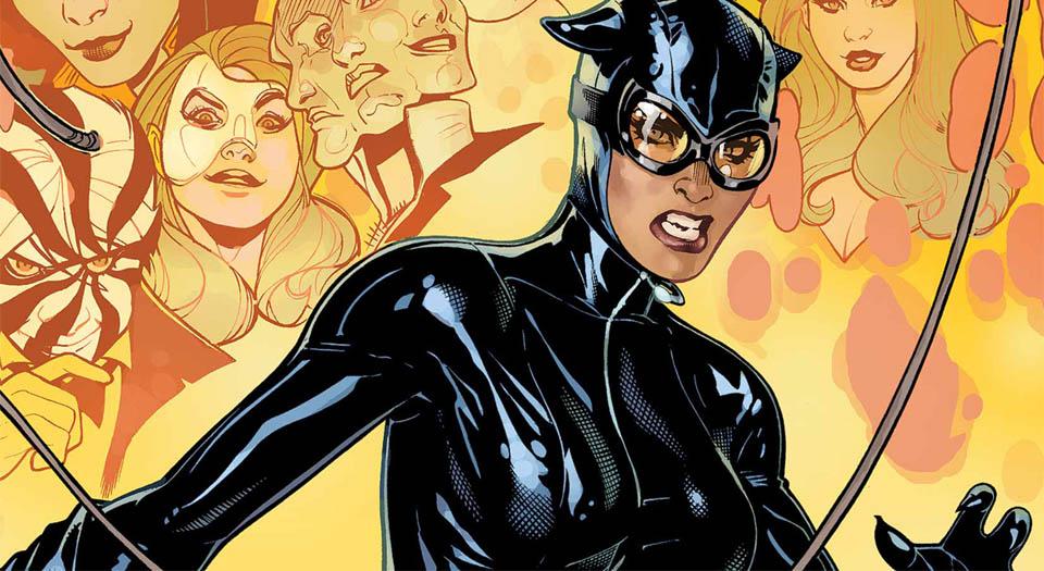 100 самых сексуальных женщин в комиксах по версии comics buyers guide 5