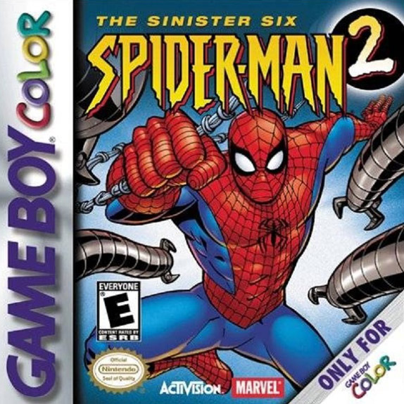 Spider-Man 2: The Sinister Six