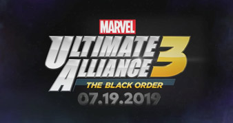 Гемплей игры «Marvel Ultimate Alliance 3: The Black Order»