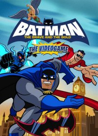 Batman: The Brave and the Bold - The Videogame