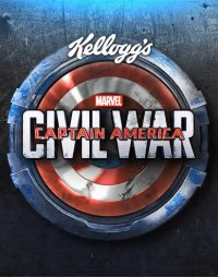 Kellogg's Marvel's Civil War VR