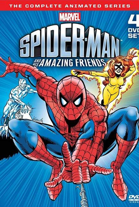 Человек-паук и его удивительные друзья (мультсериал)